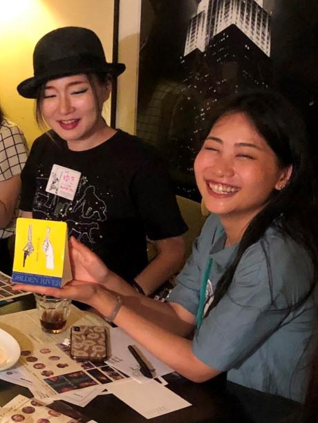 第107回:名古屋シネマテーブル『ゴールデン・リバー』