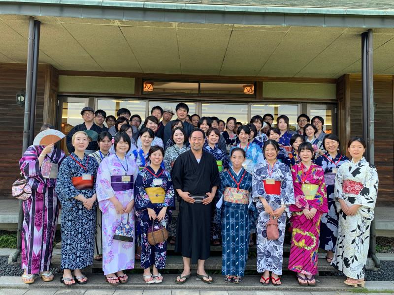 第115回 東京文学サロン月曜会 永井荷風「つゆのあとさき」