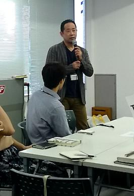 第121回 東京アウトプット勉強会 『プロフェッショナルの条件』