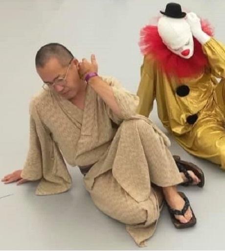 【名古屋藝術部】あいちトリエンナーレ「情の時代」鑑賞ツアー
