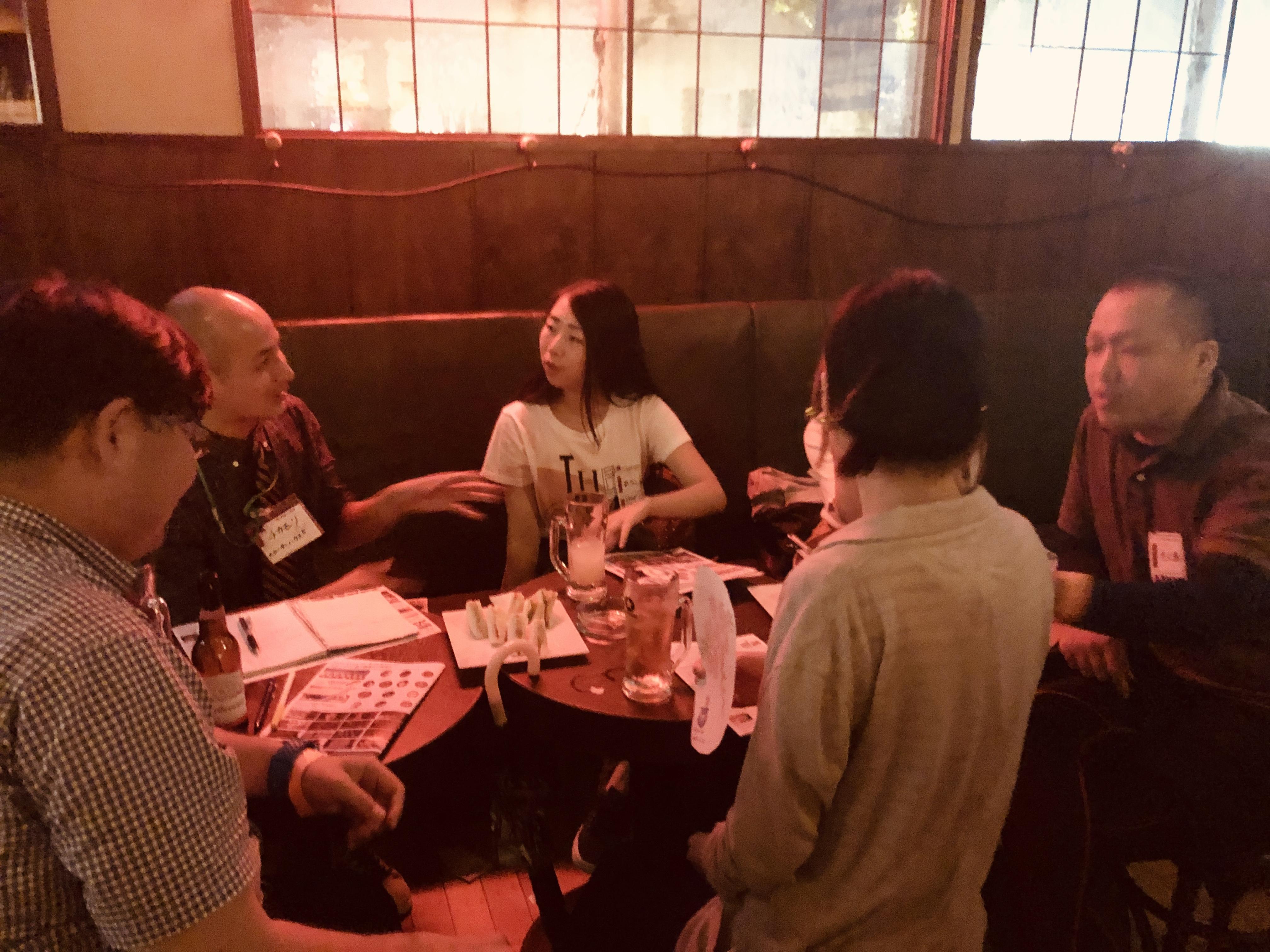 第109回:名古屋シネマテーブル『ガーンジー島の読書会の秘密』