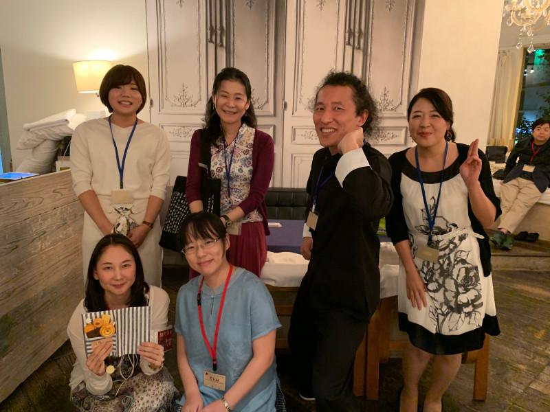 第117回 東京文学サロン月曜会 中島敦「李陵・山月記」