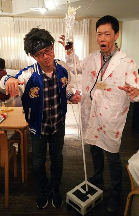 第118回 東京文学サロン月曜会 太宰治 「人間失格」