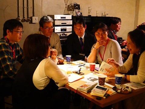フィロソフィア名古屋 廣野由美子「批評理論入門」